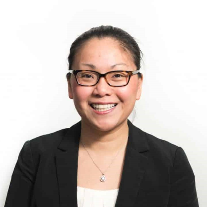 A headshot of McMaster team member Candy